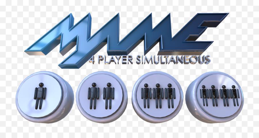 Arcade - 4Player Simultaneous  Playlists u0026 Playlist Media  Mame 4 Player Logo Emoji