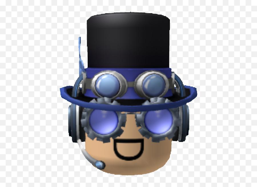 User Zenon - Cartoon Emoji