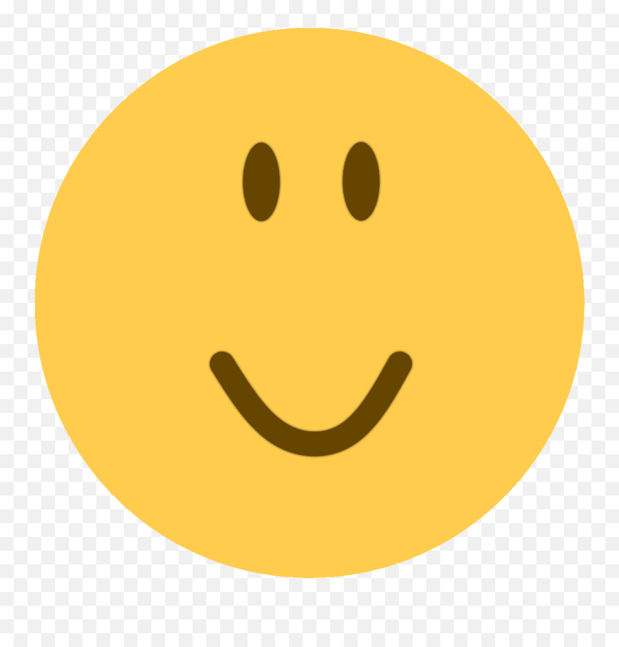 Emoji Directory - Smiley Face With Hitler Mustache