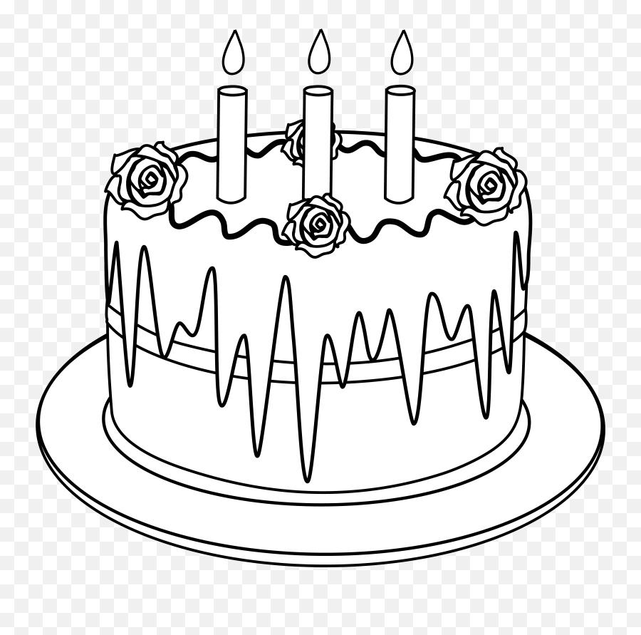 Birthday Cakes Download Free Clip Art Clip Art Of Cake Black And White Emoji Birthday Cake Emoji Art Free Transparent Emoji Emojipng Com