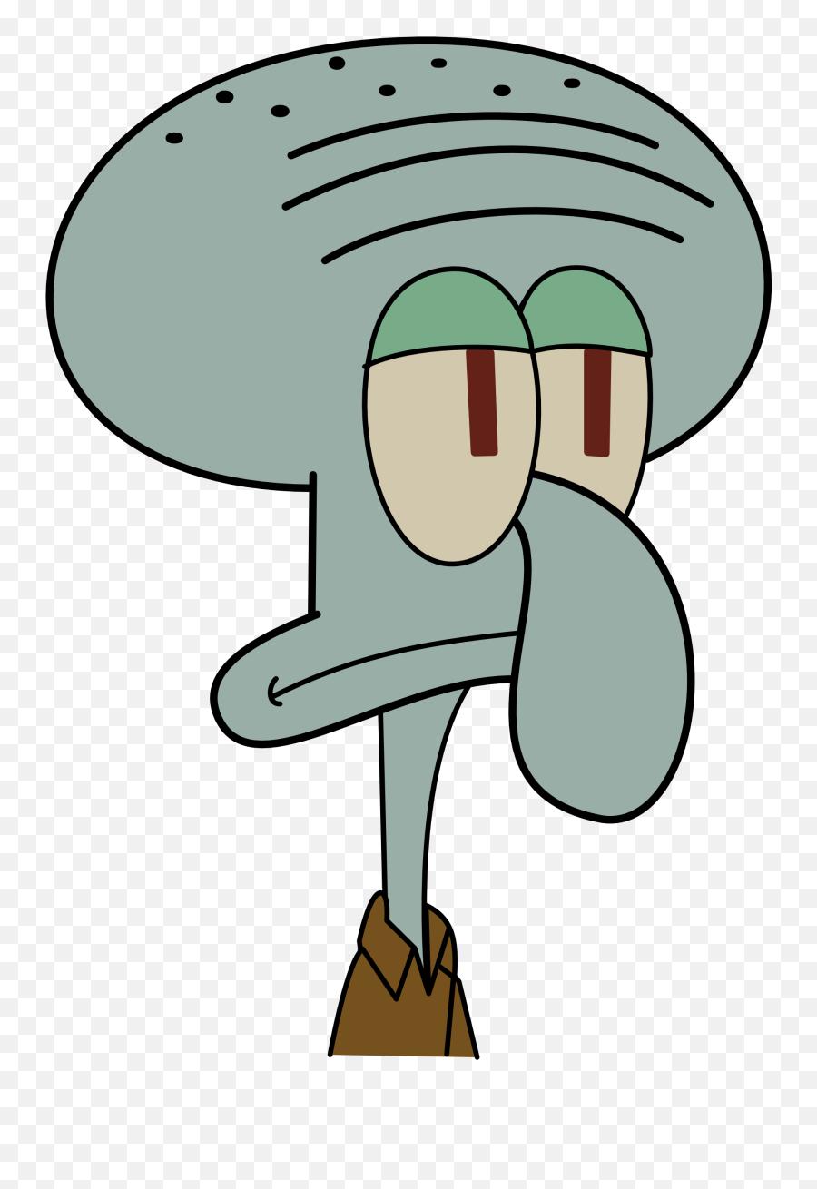 Dab Ascii Discord - Squidward Head Png Emoji,Good Morning Emoji Art Copy And Paste