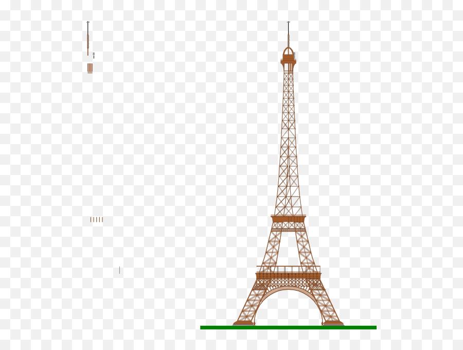 France Clipart Landmarks France Landmarks Transparent Free - Tour Eiffel Clipart Png Emoji,Eiffel Tower Emoji