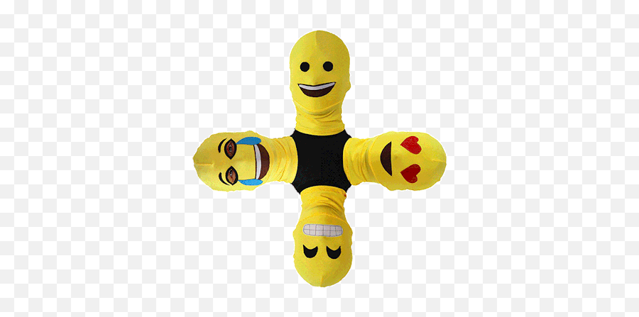 Crying Emoji - Stuffed Toy,Sobbing Emoji