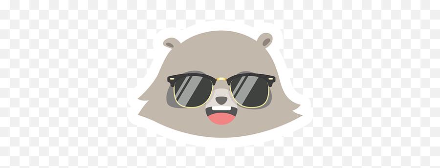 Ucsb As Stickers By Ucsb - Full Rim Emoji,Tearful Emoji