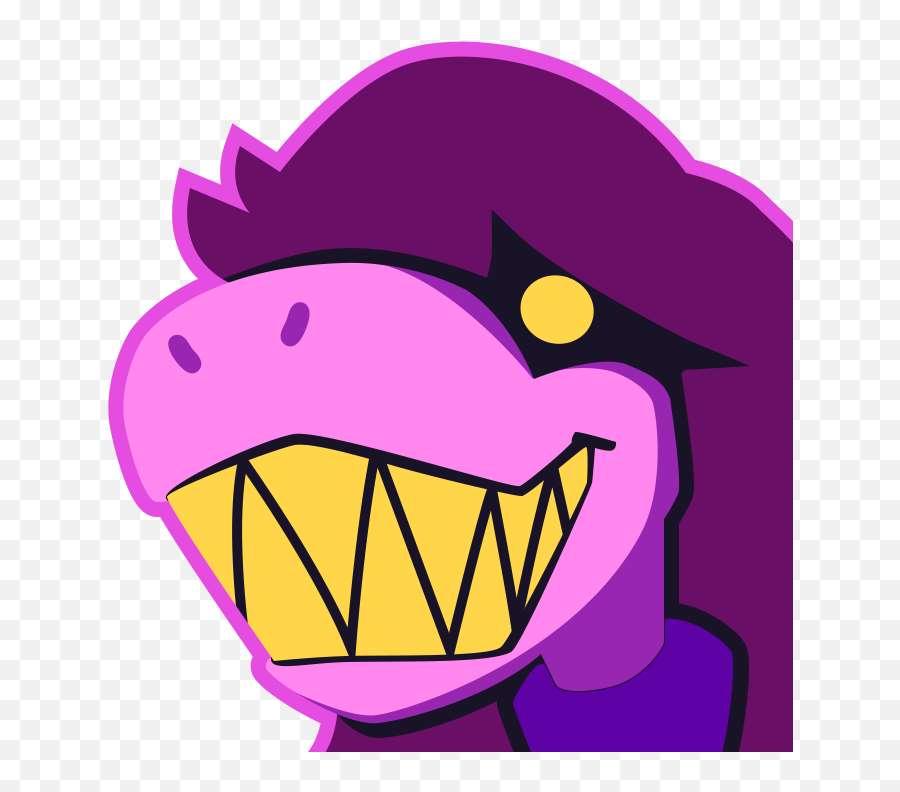Three - Deltarune Emojis
