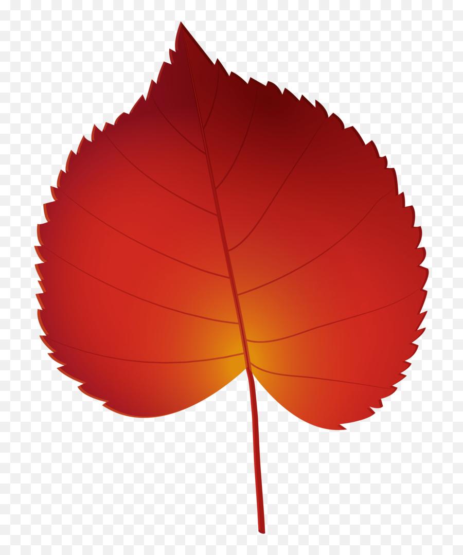 Download Free Png Red - Clip Art Emoji,Autumn Leaf Emoji