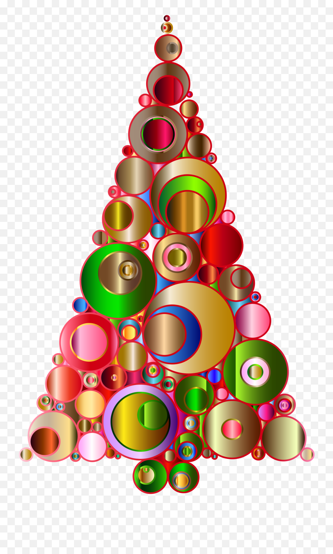 150859 Christmas Free Clipart - Abstract Christmas Tree Clipart Emoji,Christmas Tree Emoticons
