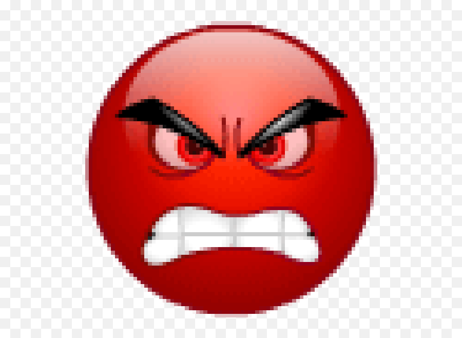 Pin - Emoticon Angry Gif Animated Emoji