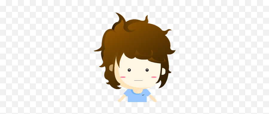 Face Expression Projects Photos Videos Logos - Hair Design Emoji,Tearful Emoji