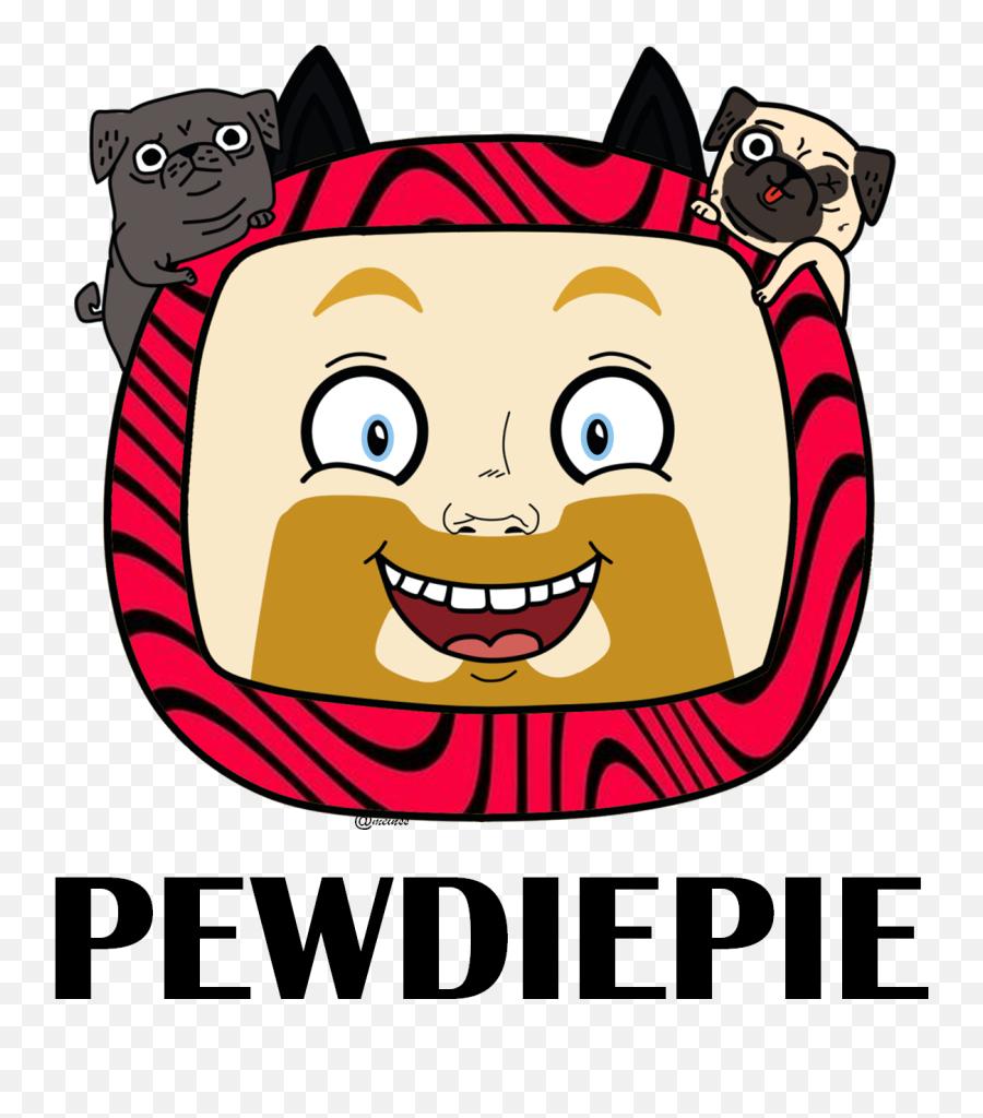 Overview For - Pewdiepie Fan Art Cocomelon Emoji,Pewdiepie Emojis