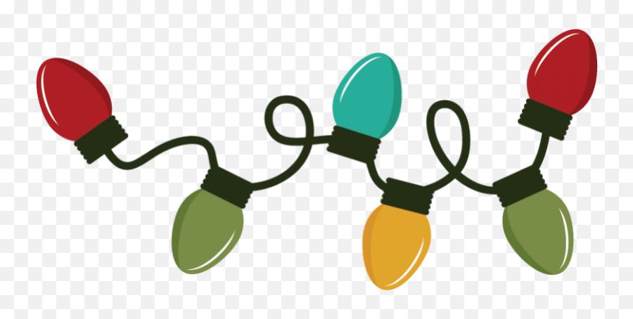 Download Christmas Lights Png File 1 - Christmas Lights Svg Free Emoji,Christmas Lights Emoji