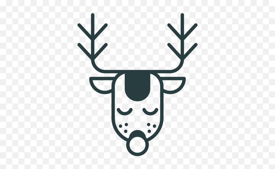 Deer Icon At Getdrawings Emoji,Deer Hunting Emoji