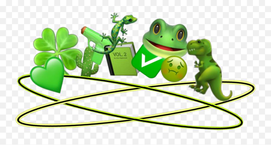 Green Emojiiphone Ring All Emoji Em - Illustration,Peas Emoji
