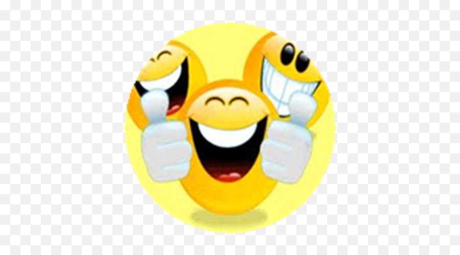 Teamwork - Joke Emoji