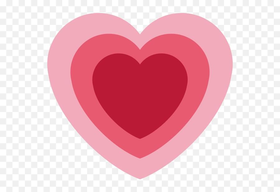 Twemoji2 1f497 - Heart Emoji,Sparkling Heart Emoji
