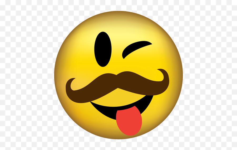 Silly Icon 349179 - Free Icons Library Happy Emoji,Silly Emoji