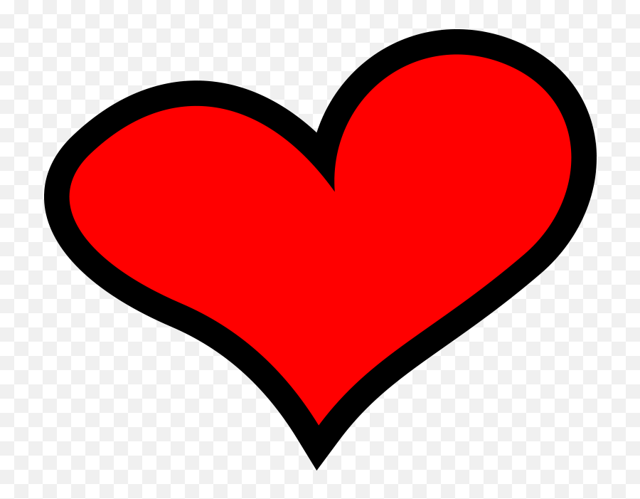 Double Heart Emoji Png - Emoji Transparent Heart