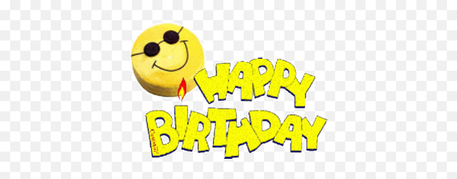 Birthday Wishes Going Out - Birthday Emoji