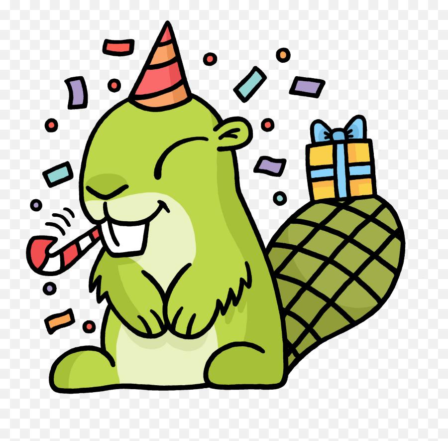Birthday Adsy Transparent Png - Squirrel Playing Basketball Cartoon Emoji