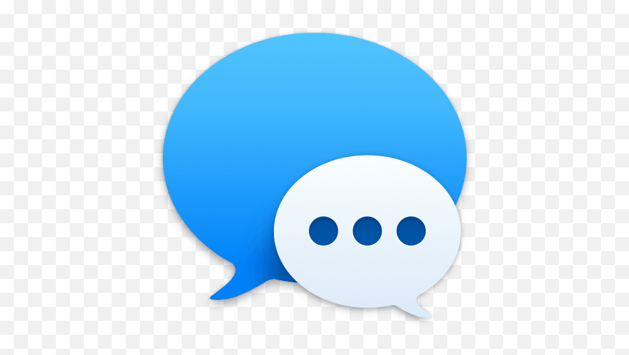 Turn Off Imessages How To Turn Off Imessages On Iphone 116 - Mac Messages Icon Png Emoji,Dirty Emojis Iphone