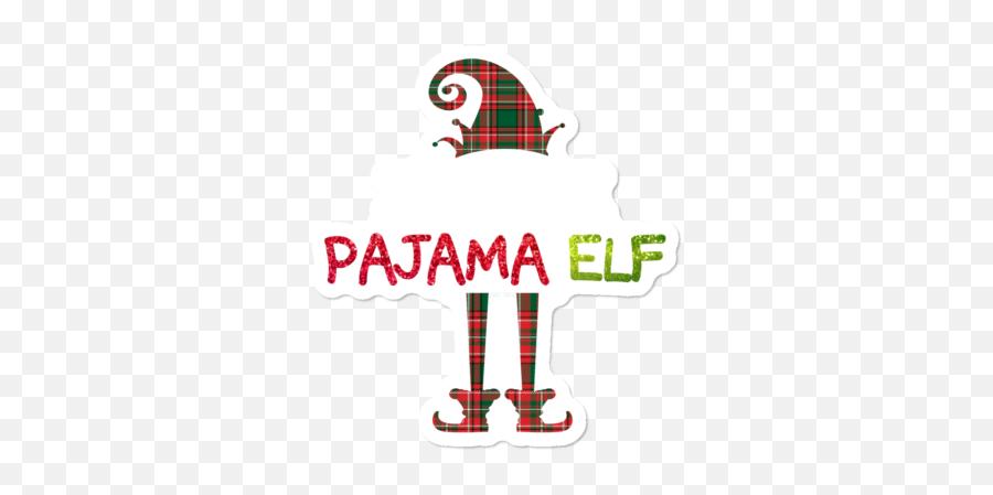 Funny Dabbing Poop Emoji Emoticon Santa - Tartan,100 Pics Christmas Emoji