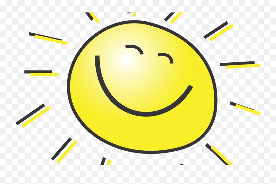Clipart Smile Text Png Clipart Smile - Good Life Clip Art Emoji