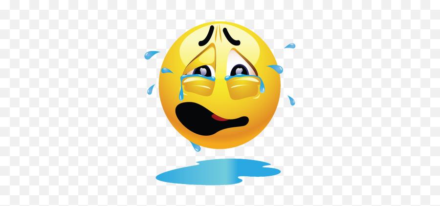 Listings For Emoji Face Cry A River - Bawling Emoji,Crying Emoji