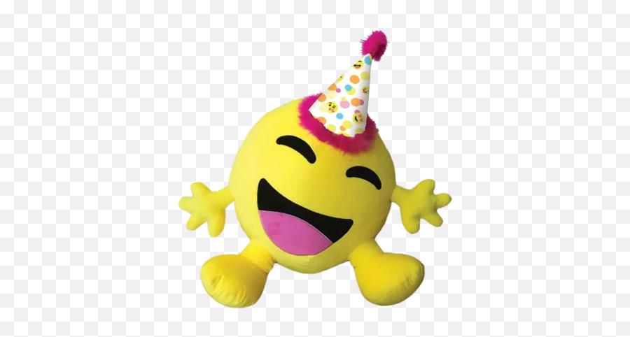Official Emoji Gifts - Emoji Super Feliz