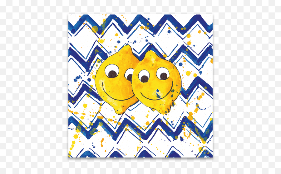 Obody Design - Cartoon Emoji