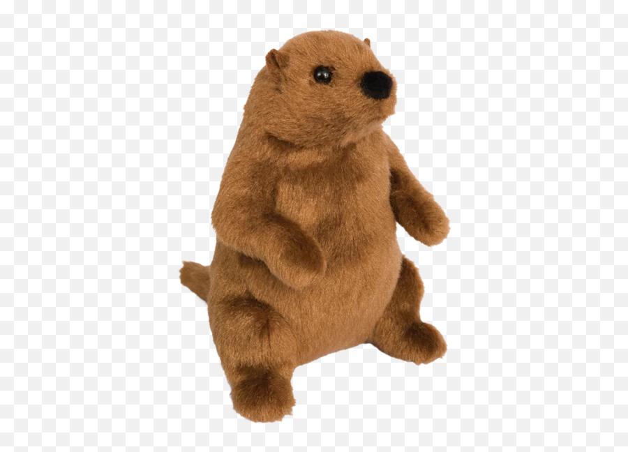 Httpswwwtheanimalkingdomcom Daily Httpswww - Groundhog Stuffed Animal Emoji,Dabb Emoji