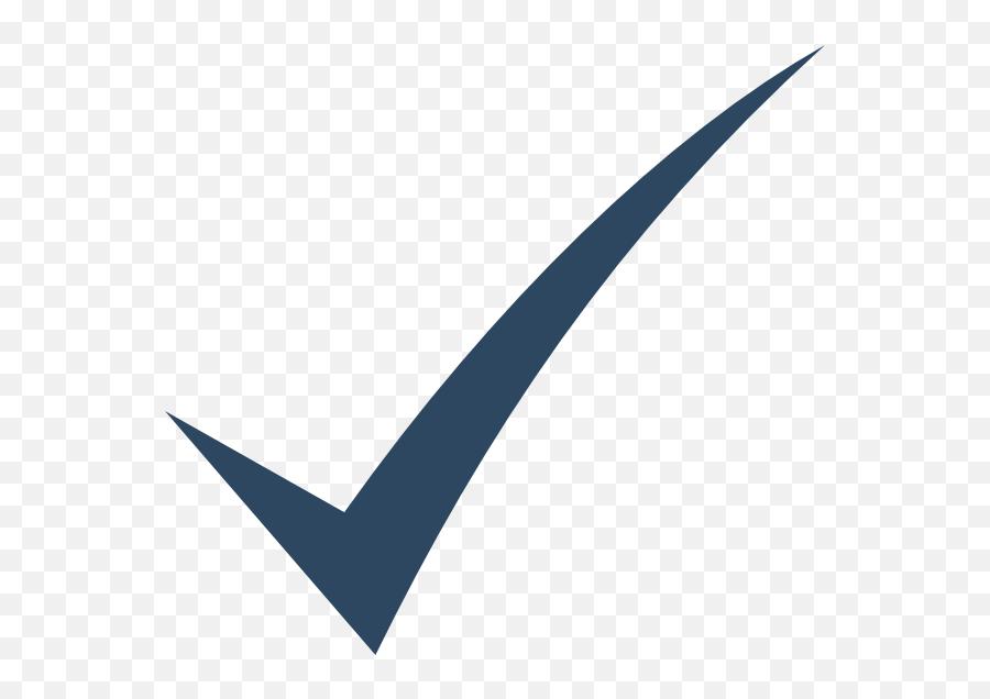 Check mark checkmark graphics clipart 3 - ClipartAndScrap  Dark Blue Check Mark Emoji