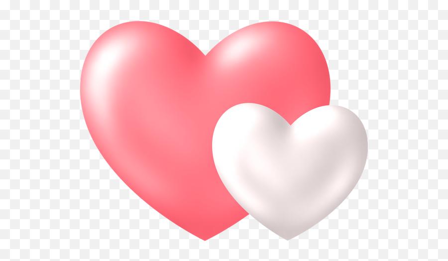 Heart Png Free Images Download - Hearts Transparent Png Emoji