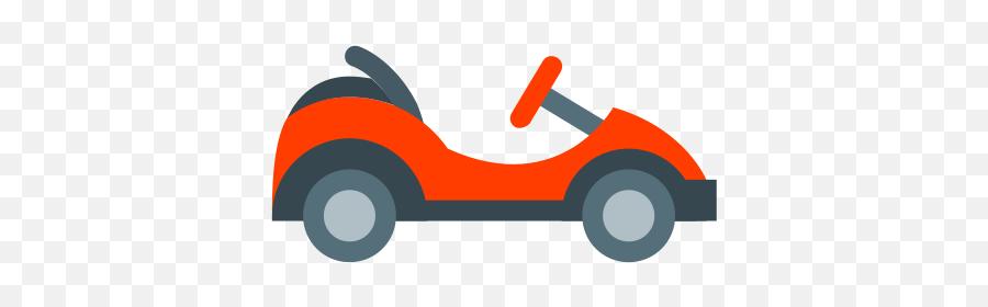 Go Kart Icon - Free Download Png And Vector Riding Toy Emoji,Steering Wheel  Emoji - free transparent emoji - emojipng.com