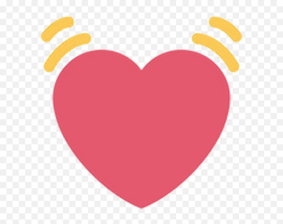 Heart Twitter Emoji Edit Free Freetoedit Freetoedit - Twemoji Hearts