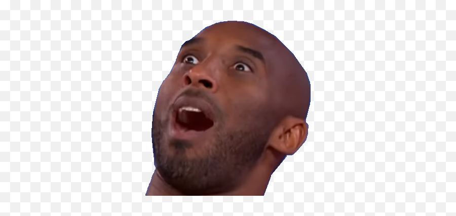 kobesurprised - Discord Emoji in 2020  Emoji Discord  Emoji Discord Png Meme