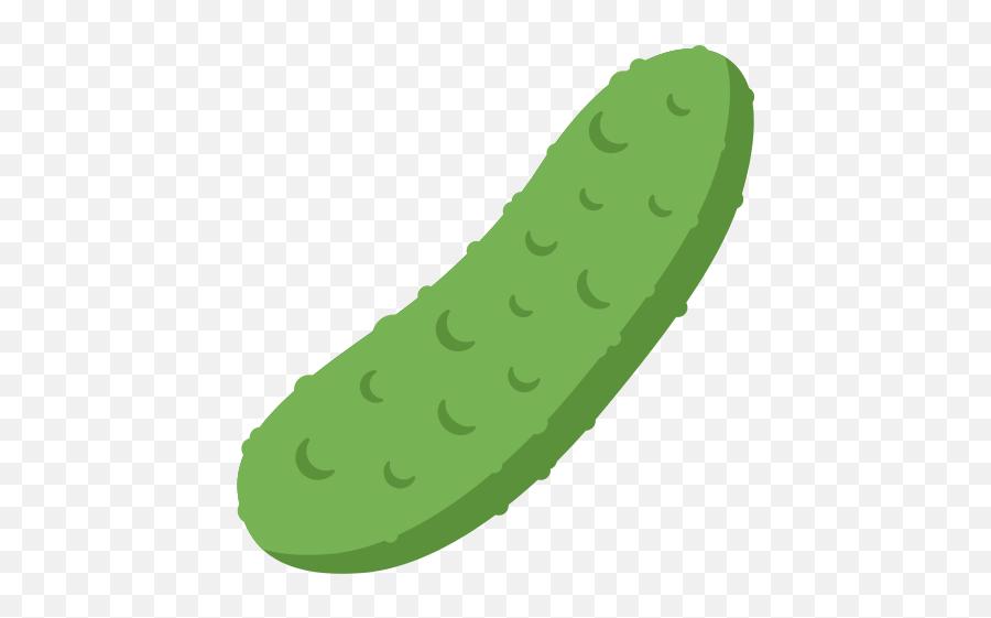 Cucumber Emoji Meaning With Pictures - Cucumber Emoji Transparent,Emoji Eggplant
