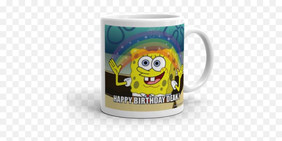 Happy Birthday Dean - Scp 999 Emoji
