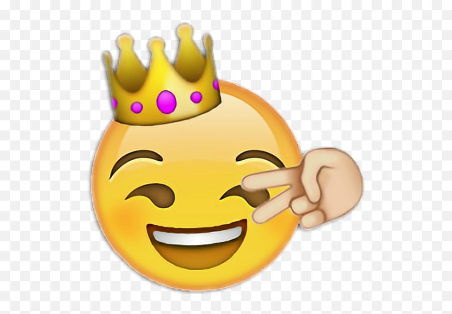 Emoji Peas Funny Crone Freetoedit - Profil Wa Emoji Iphone