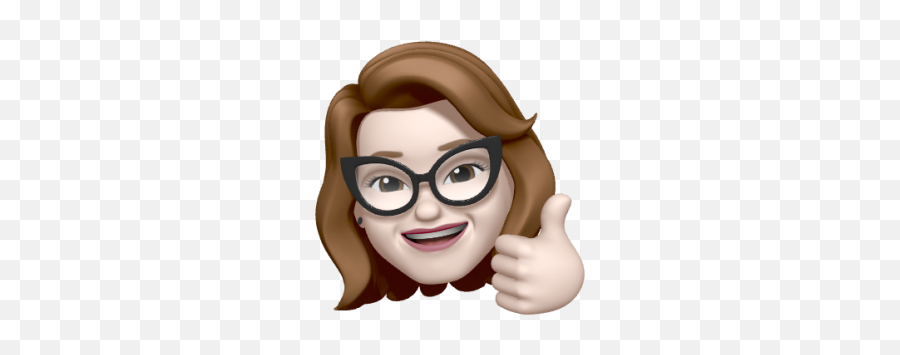 Dumb Question But How Long Did It Take You To Design Your - Memoji Stickers Png,Memoji
