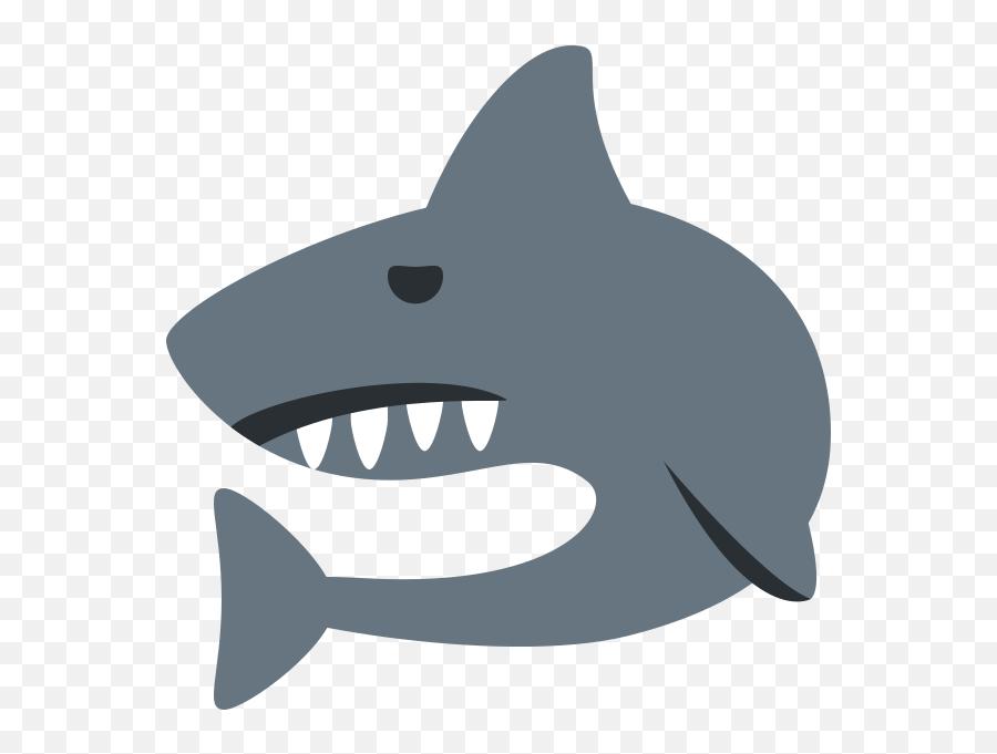 Twemoji12 1f988 - Do Sharks Complain About Monday Emoji,Cat Emoji Png
