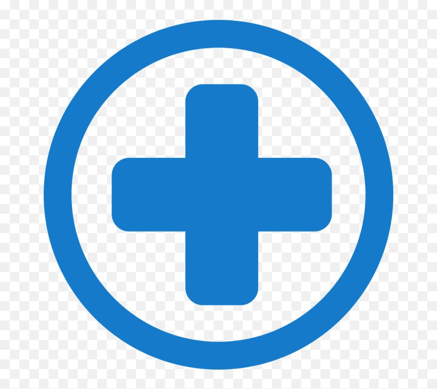 Free Pharmacy Medicine Vectors - Cruz Salud Emoji