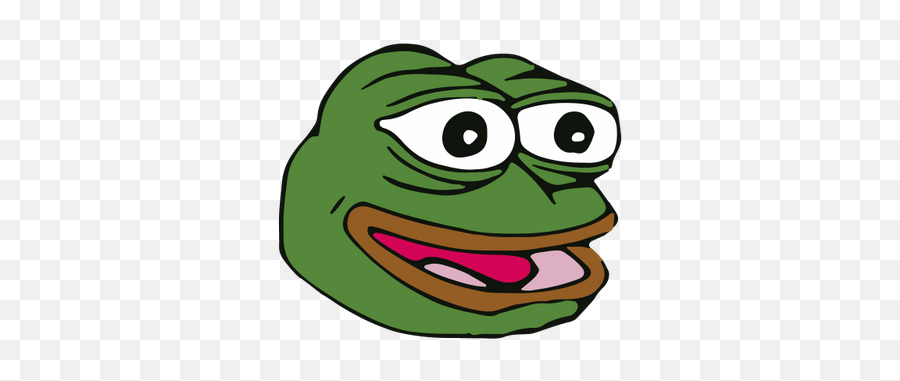 Pepe The Frog Transparent Png Images - Stickers Para Whatsapp Memes Emoji