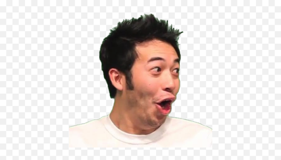 Are You Ready Adrenaline Is Pumping - Pog Twitch Emote Emoji