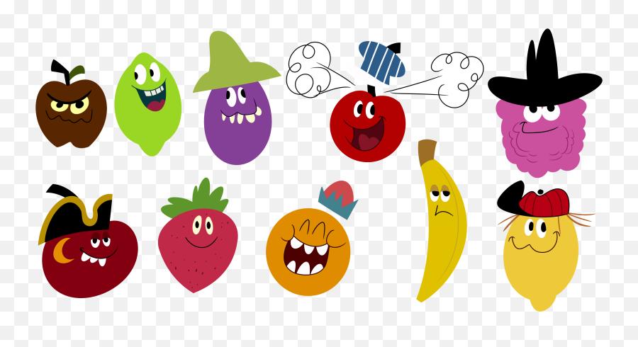 Funny Face - Cartoon Emoji,Funny Face Emoticon