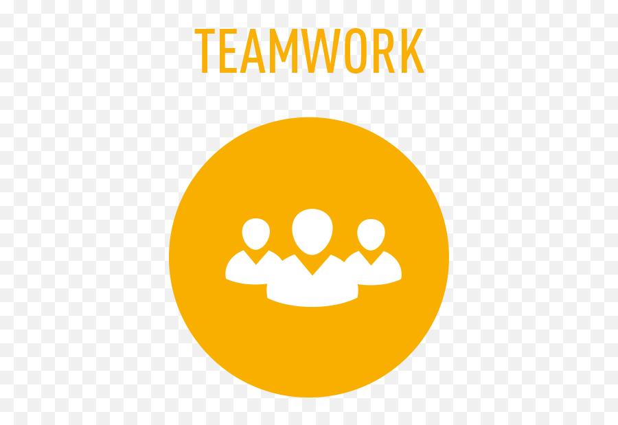 Talis Uk  Vision Values - Circle Emoji