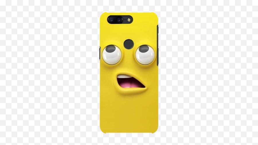 Emoji Oneplus 5t Slim Strong Mobile - Smartphone,Emoji Phone Cases Iphone 6