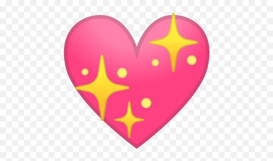 Sparkling Heart Emoji - Significado De Corazon Brillante,Sparkling Heart Emoji