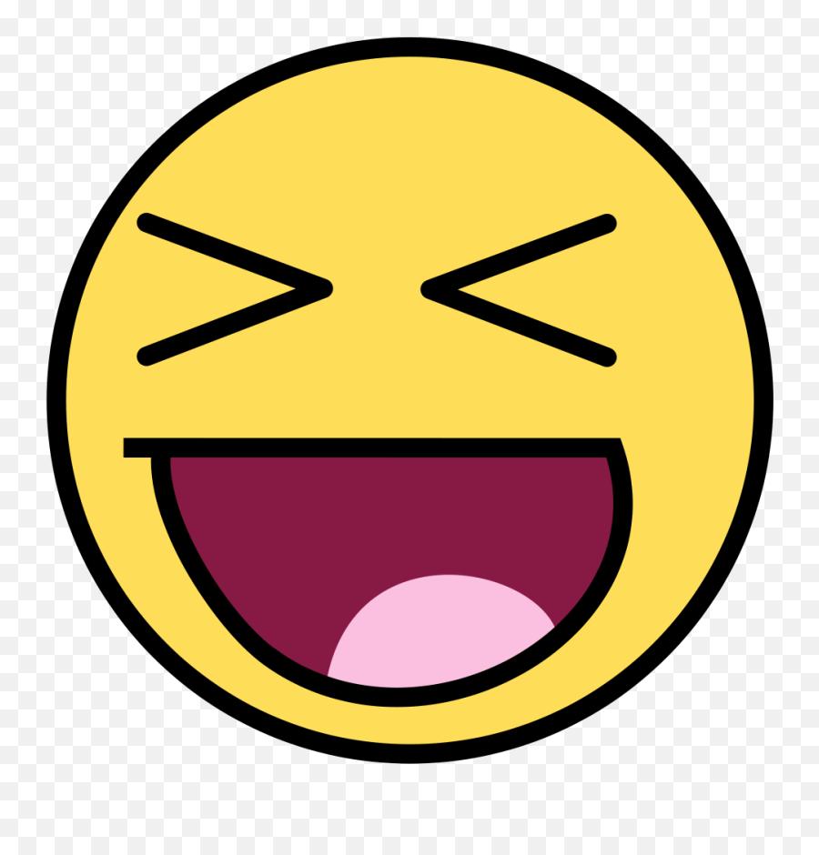Free Laughing Meme Png Download Free Clip Art Free Clip - Smiley Face Emoji,Laughing Emoji Meme