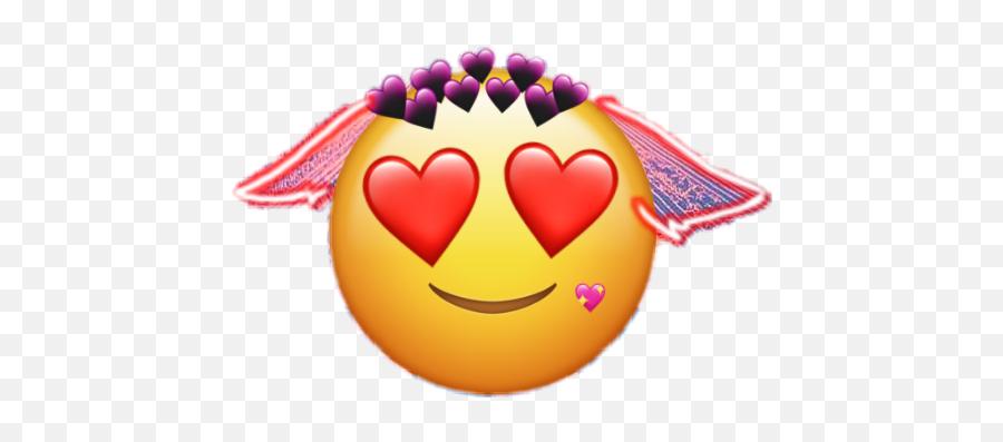 Popular And Trending Emoji Stickers - Smiley,Popular Emojis