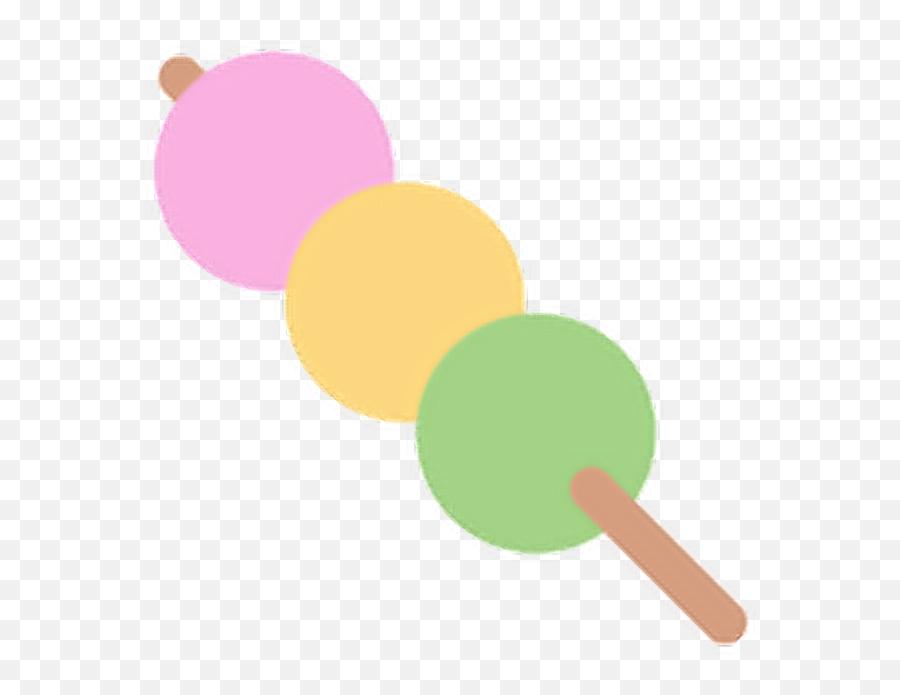 Dango Twitter Emoji Edit Free Freetoedit Freetoedit - Dango Emoji
